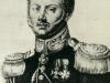 Gen. Józef Załuski, więziony w 1849