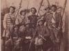 Grupa powstańców 1863 roku, fotografia
