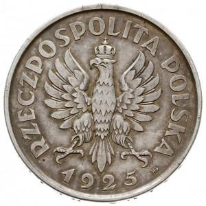 N5-złotych-1925-rewers