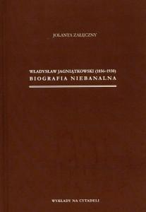 Władysław Jagniątkowski - okładka