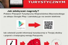 Paszport Turystyczny Województwa Mazowieckiego