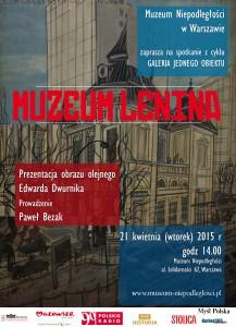 Lenin kopia