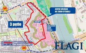 trasa biegu 2016