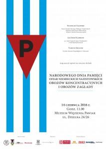 Plakat NDP 22