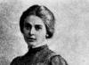 Maria Bohuszewicz, więziona 1885-1887