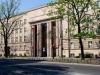 Gmach Ministerstwa Edukacji Narodowej przy al. Szucha 25, w którym w latach okupacji mieściła się siedziba Policji Bezpieczeństwa i Służby Bezpieczeństwa.