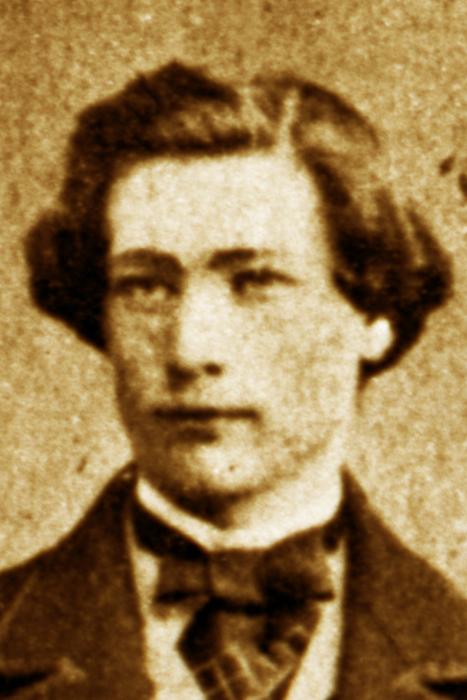 Emanuel Szafarczyk, stracony 17 II 1865