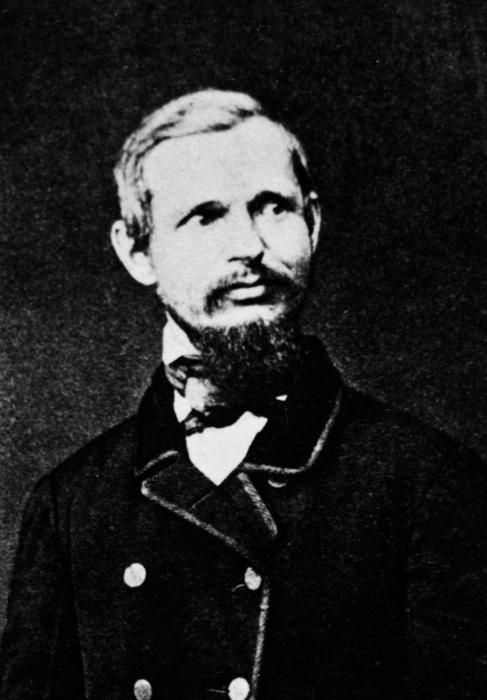 Walenty Lewandowski, więziony w 1863