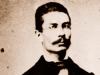 Romuald Traugutt, ostatni dyktator powstania stycznowego, stracony 5 VIII 1864