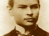 Henryk Baron, stracony 9 V 1907