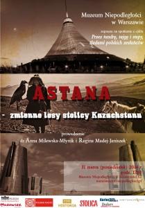 Astana kopia