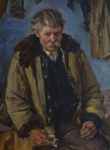 Rok 1914 Stanisław Wojciech Bergman