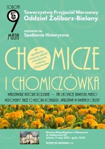 chomicze&chomiczowka