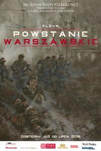 Album Powstanie Warszawskie kopia